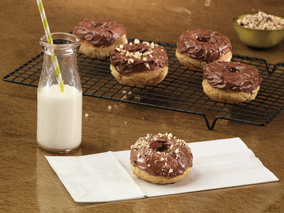 Bake recipe mini donut 1200x800