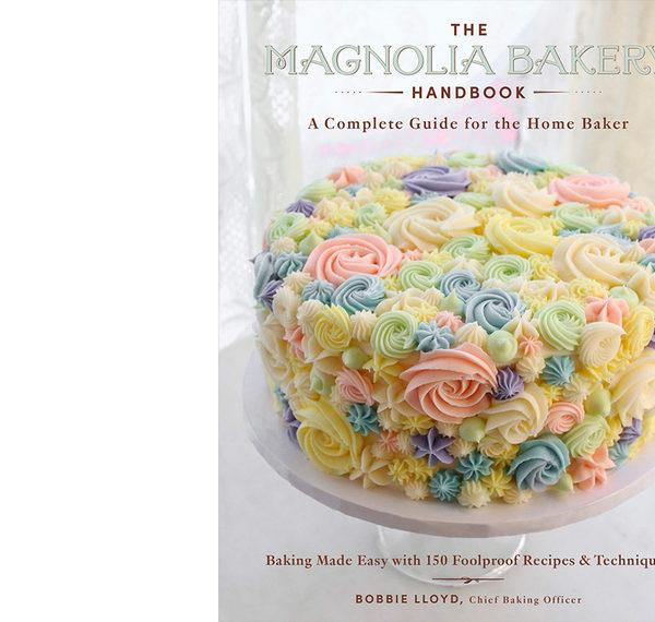 Magnoliabakery handbook
