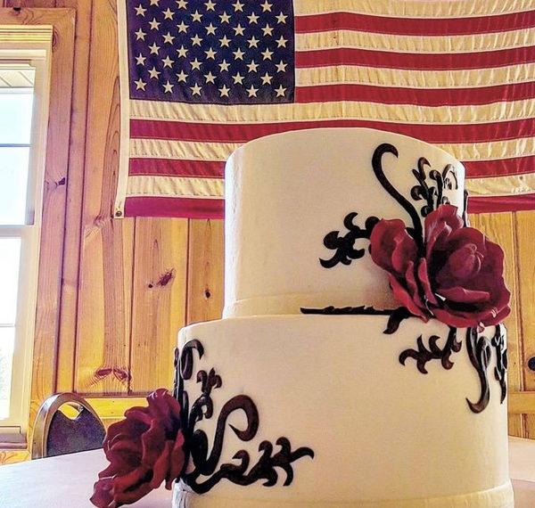 Hanischbakery cake