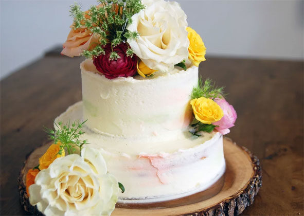 Royalwedding lemonelderflower