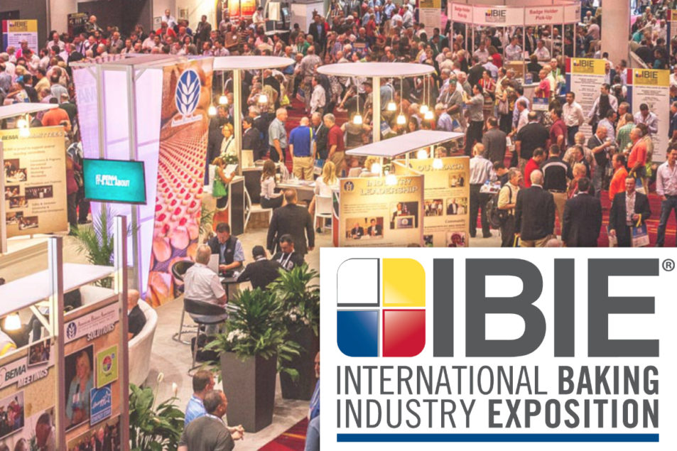 Key features for IBIE 2019