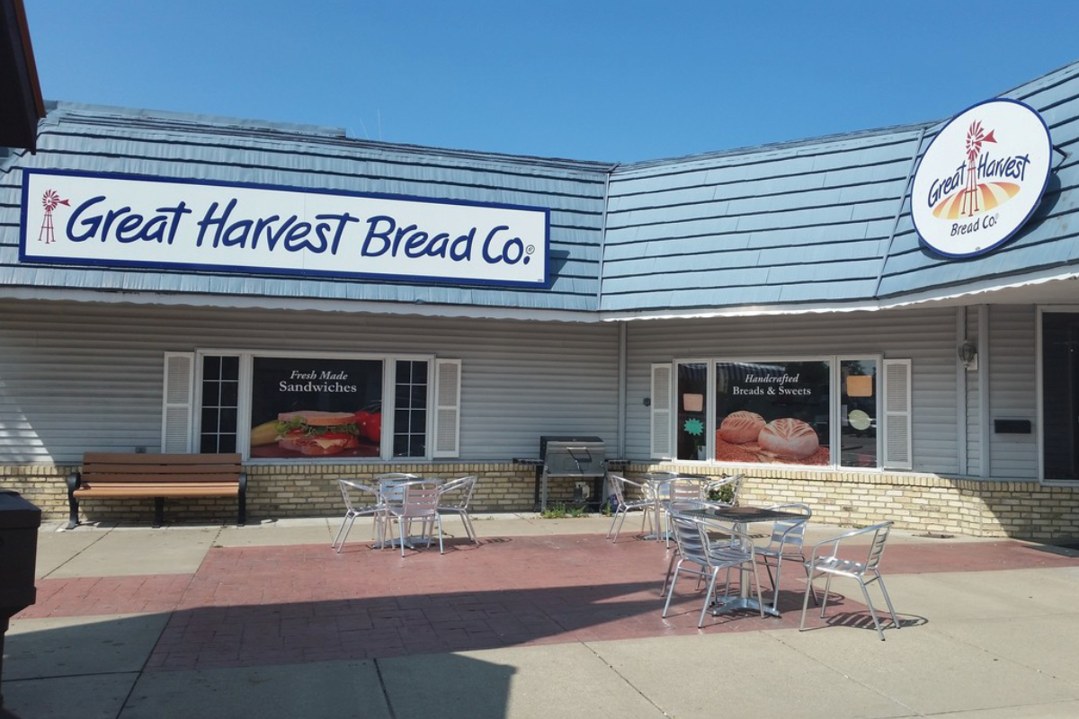 Great Harvest Bread Co restaurant