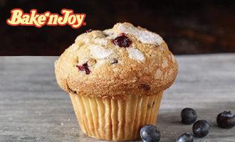 Bake 'n Joy Muffin