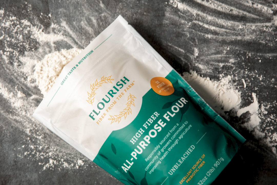 Flourish flour