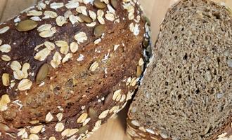 Hemp bread lead