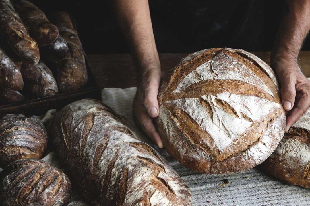 Bread Heroes