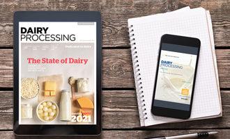 Dairyprocessing lead