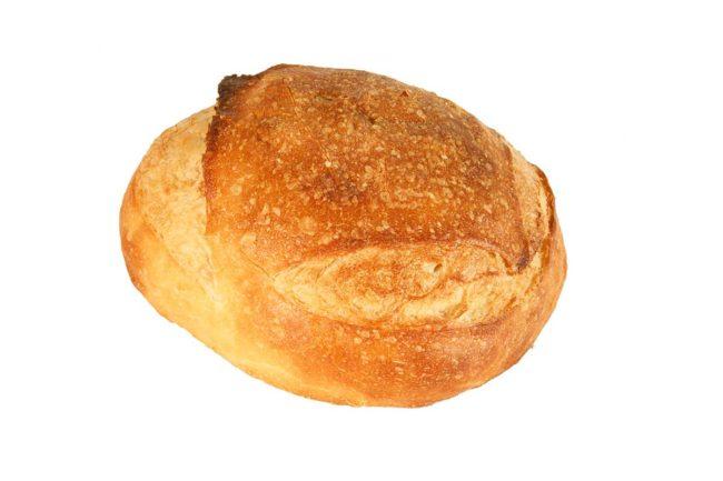 Companion Bakery, Sourdough