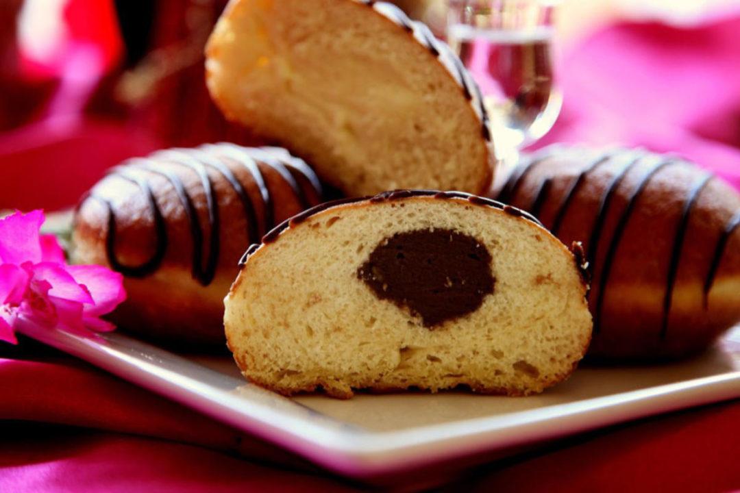 Delightful Pastries paczki