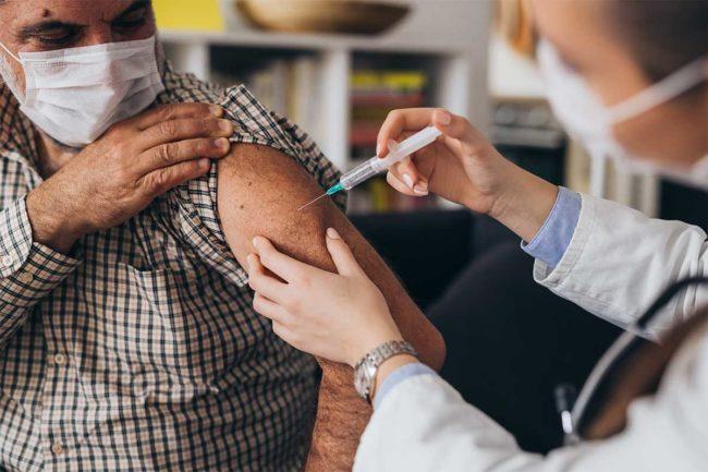Adobe Stock, Vaccine