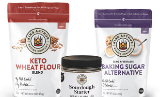 Kingarthurproducts lead