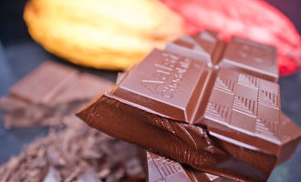 Aalstchocolate lead