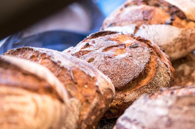 Gail's Bakery bread