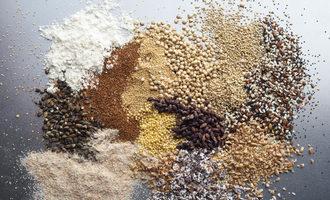 Ardent mills grain spread