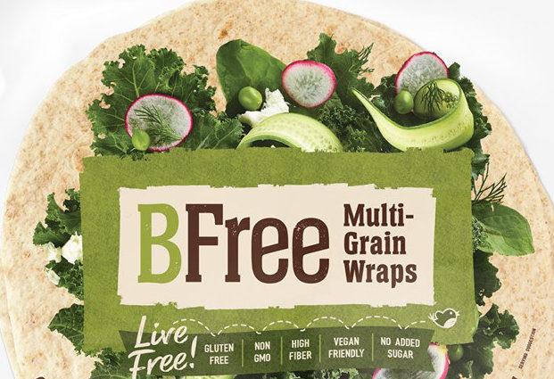 BFree Wraps