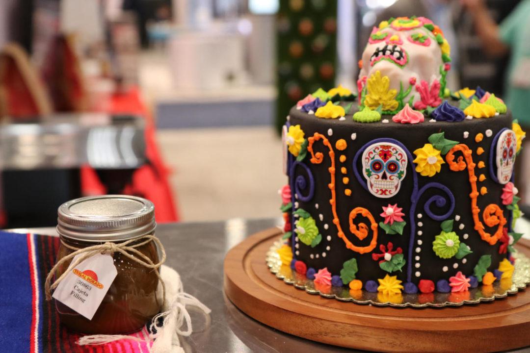 BakeMark Trigal Dorado