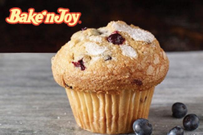 Bake N Joy Clean Label