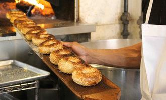 Black-seed-bagels-prep
