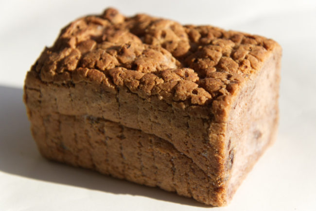 Food for Life gluten-free bread