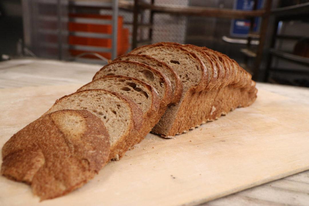 Jane the Bakery sandwich bread