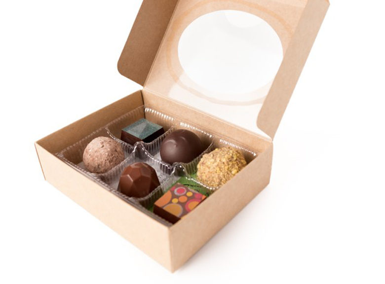 Larue Chocolates