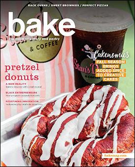 Bake cover 2020 09