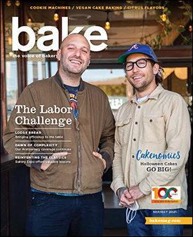 Bake cover 2021 09