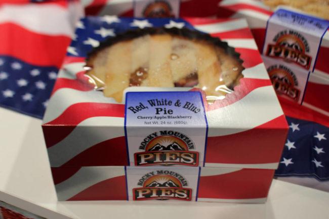 Great American Pie Festival