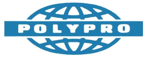 Polypro logo