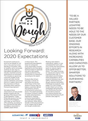 Lesaffre ezine 2020expectations mar20