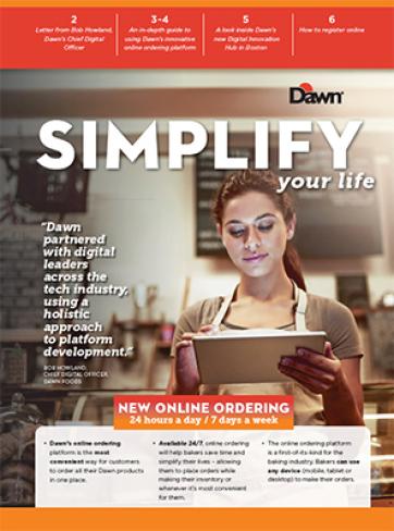 Dawn ezine simplifyyourlife jul20