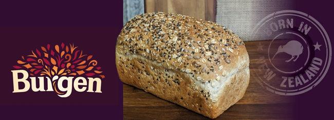 AB Mauri Burgen Bread Mixes