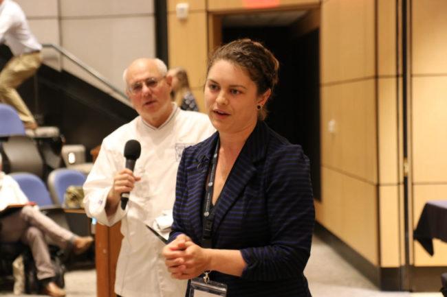Bread Symposium Erin McKenney