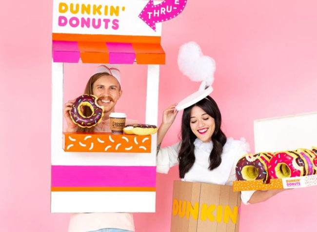 Dunkin_CostumeContest