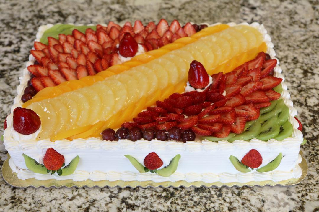 HispanicCake_Fruit