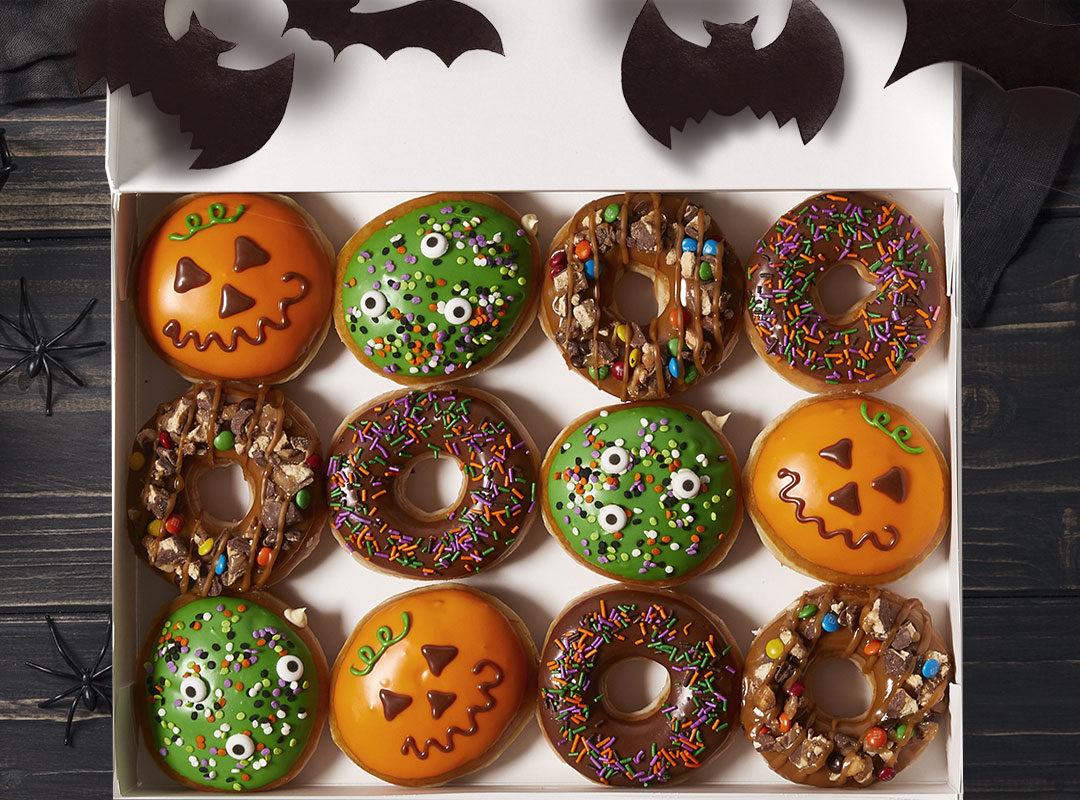 KrispyKreme_Halloween