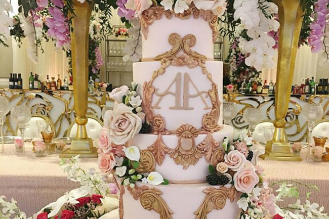 Chouquette_WeddingCake