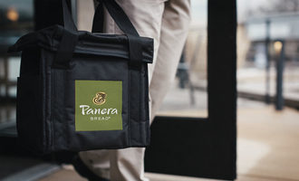 Panera breakfastdelivery