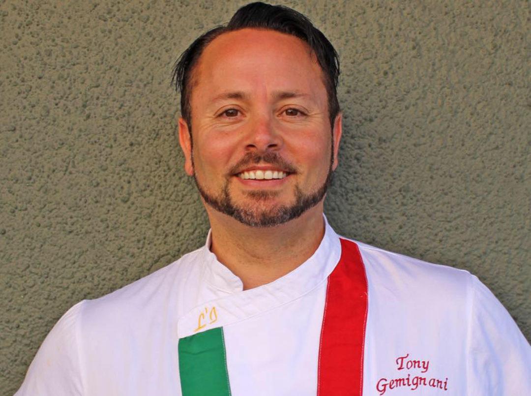 TonyGemignani
