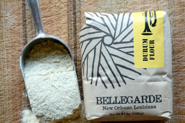 Bellegarde_DurumFlour