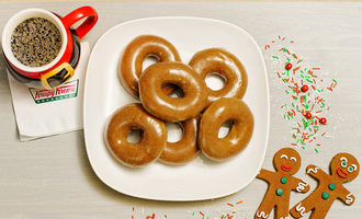 Krispykreme_gingerbreadglazed