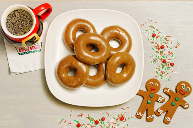 KrispyKreme_GingerbreadGlazed
