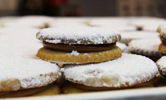 Sandwichcookies