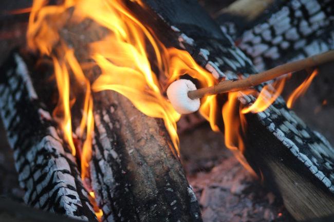 marshmallowfire