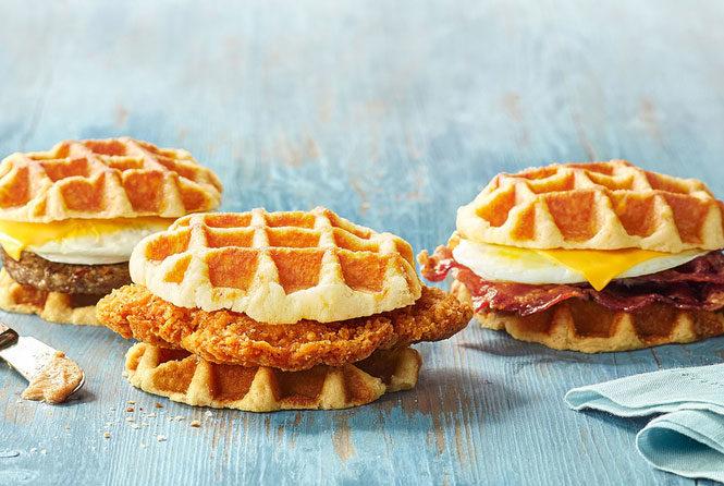 Biscuitville_WaffleSandwich