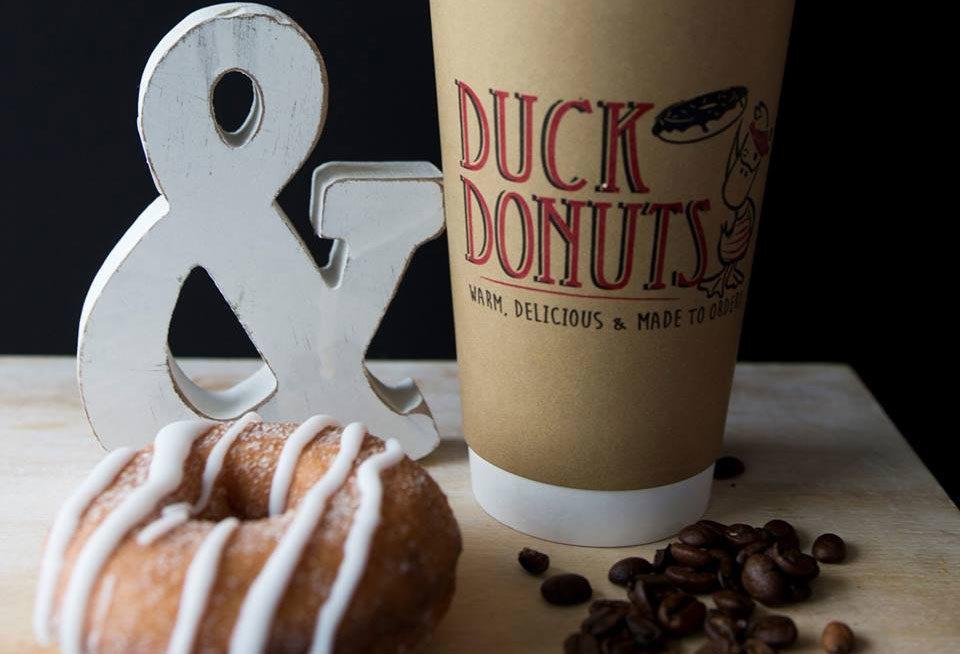 DuckDonuts_CoffeeandDonut