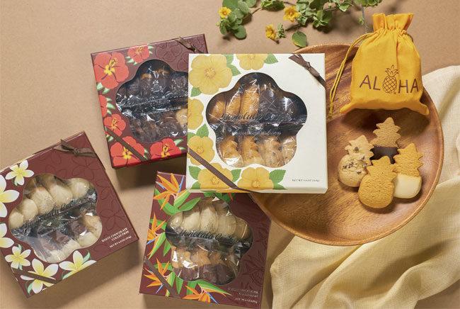 Image courtesy of Honolulu Cookie Company