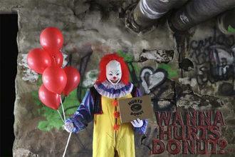 Hurtsdonut_clown