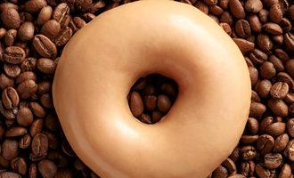 Krispykreme_coffeeglazeddoughnut