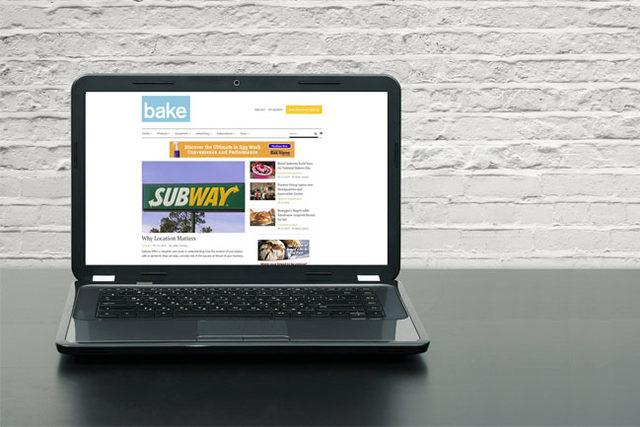 Newbakemagwebsite